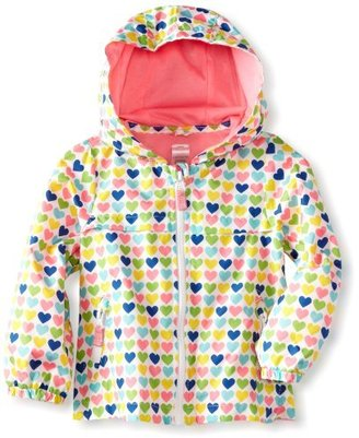 Carter's Baby-Girls Infant Girl Printed Midweight Trans