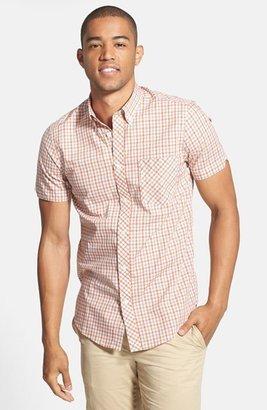 Ben Sherman Check Woven Shirt
