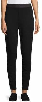 Eileen Fisher Classic Stretch Leggings