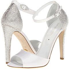 Sergio Rossi Sergio Roi Bridal Sandal Women' Bridal Shoe