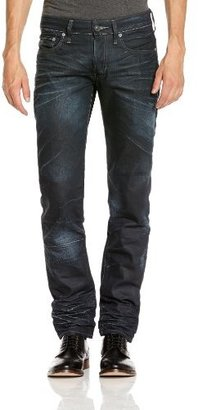 G Star G-Star 3301 low - Jean - Homme