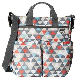 Skip Hop - Duo Signature Diaper Bag Diaper Bags $64 thestylecure.com