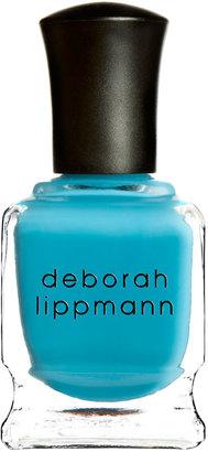 Deborah Lippmann On The Beach Nail Lacquer