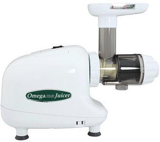 Omega J8003 Nutrition Center Juicer