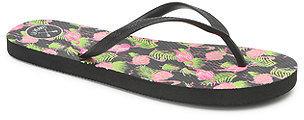 LA Hearts Eva Flamingo Sandals