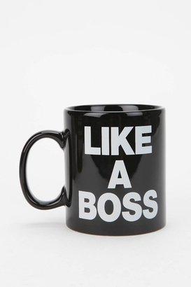Urban Outfitters Like A Boss Mug