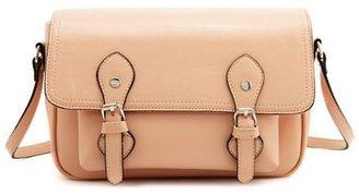Charlotte Russe Cross-Body Messenger Bag