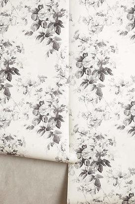 House Of Hackney Smoky Rose Wallpaper
