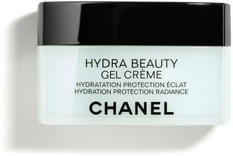 Chanel Hydra Beauty Gel Creme Hydration Protection Radiance