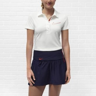 Nike Sport Swoosh Women's Golf Polo