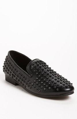 Steve Madden 'Jagggrr' Studded Loafer
