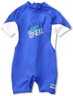 O'Neill Kids - O'Zone Spring (Infant/Toddler/Little Kids) (Pacific/White/Flint) - Apparel