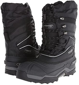Baffin Snow Monster (Black) Men's Cold Weather Boots