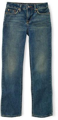 Ralph Lauren Boys 2-7 Greenport Jeans