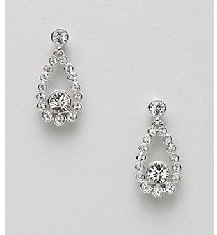 Givenchy Small Drop Earrings