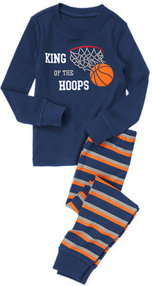 Gymboree King Of The Hoops Two-Piece Gymmies®