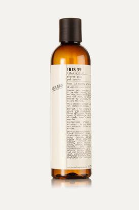 Le Labo Iris 39 Shower Gel, 237ml