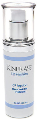 Kinerase C8 Peptide Deep Wrinkle Treatment 1 oz (30 ml)