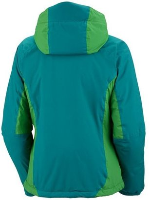 Columbia In the Light Omni-Dry® Omni-Heat® Jacket - Waterproof (For Women)