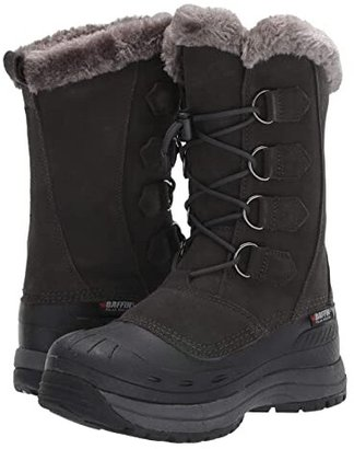 Baffin Chloe (Charcoal) Women's Cold Weather Boots