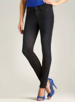 7 For All Mankind Blue Skinny Jean