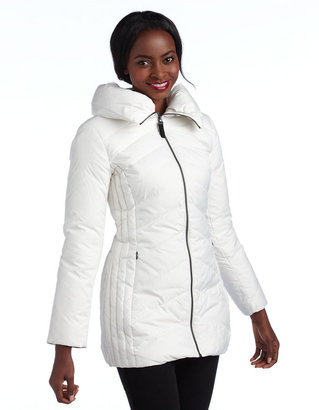 Marc New York Quilted Puffer Coat