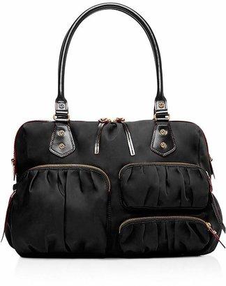 MZ WALLACE Kate Diaper Bag $395 thestylecure.com