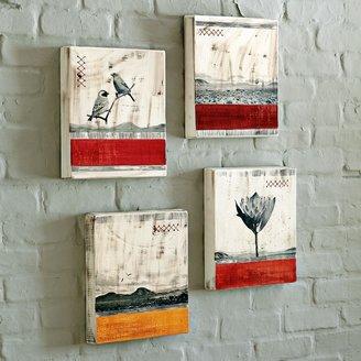 west elm Helen Vaughan Wall Tiles