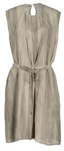 DU??AN Short dresses