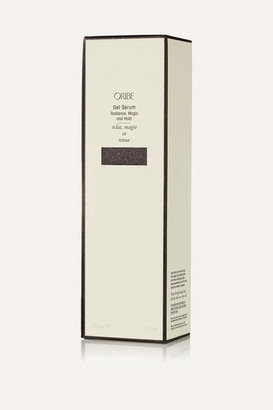 Oribe Gel Sérum Radiance, Magic And Hold, 150ml - Colorless