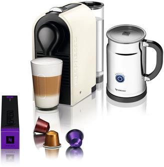 Nespresso U Bundle Pure Cream