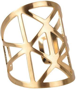 Lori's Shoes Laser Cut Cuff