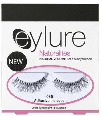 Eylure Naturalites Natural Volume False Eyelashes - 035