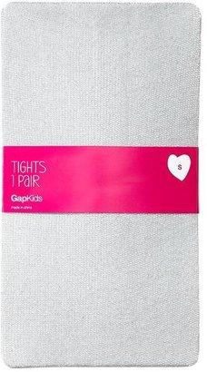 Gap Sparkly tights