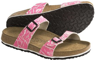 Birkenstock Birki's by Tahiti Soft Sandals - Birko-flor® 3D (For Women)