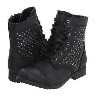 Steve Madden Girls' Kommitt Boot