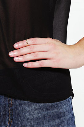 Urban Outfitters Precious Midi Ring