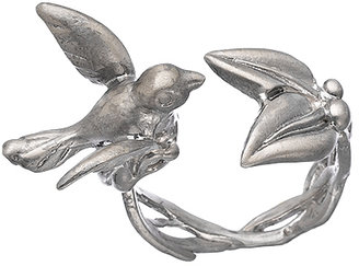 Agrigento Designs Rebel Bird Ring