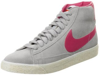Nike Sportswear BLAZER MID Hightop trainers grey