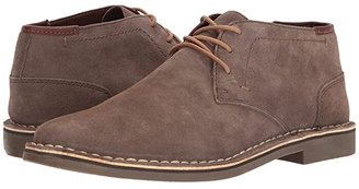Kenneth Cole Reaction Desert Sun (Walnut) Men's Lace-up Boots