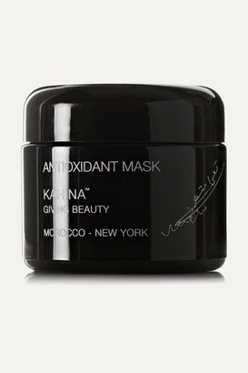 Kahina Giving Beauty Net Sustain Antioxidant Mask, 50ml - Colorless