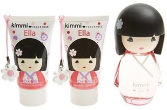 Kimmi Fragrance 'Ella' Perfume Set (Girls)