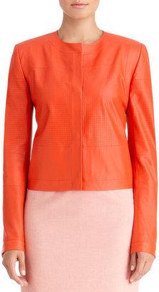 Rachel Roy Crop Jacket