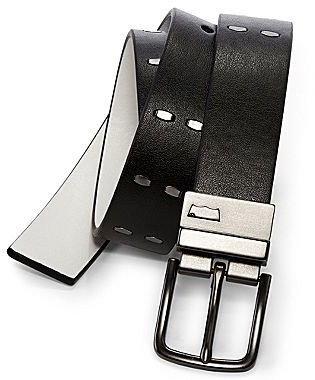 Levi's Studded Reversible Belt - Boys