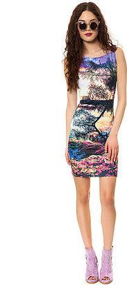 Style Hunter The Beautiful View Mini Dress