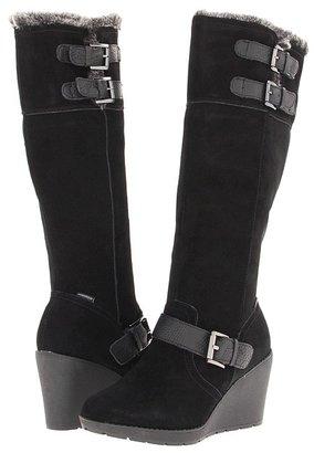 Khombu Rainbow 2 (Black) - Footwear