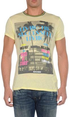 Diesel Short sleeve t-shirt