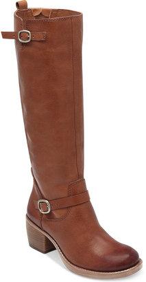 Lucky Brand Rollie Tall Shaft Boots