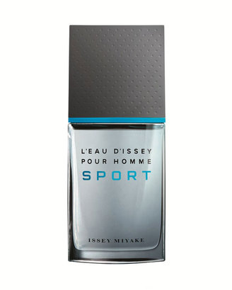 Issey Miyake L'Eau d'Issey Pour Homme Sport, 1.6 oz.