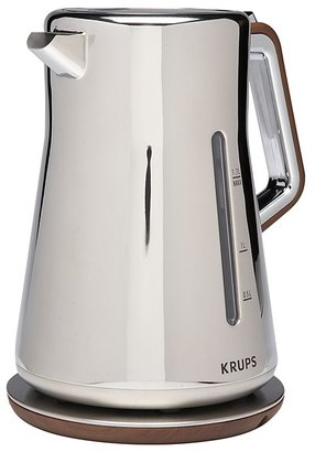 "Krups Silver Art"" Tea Kettle"